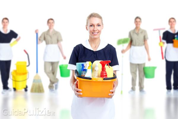 L 39 importanza della formazione dell 39 addetto alle pulizie - Trabajo de limpieza en casas ...