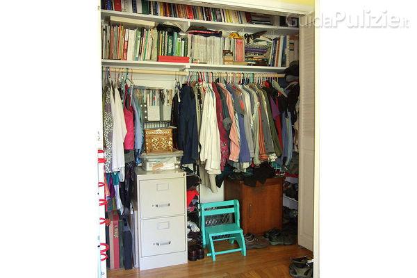 Come Organizzare L Armadio Vestiti.8 Consigli Per Organizzare L Armadio Nel Cambio Di Stagione
