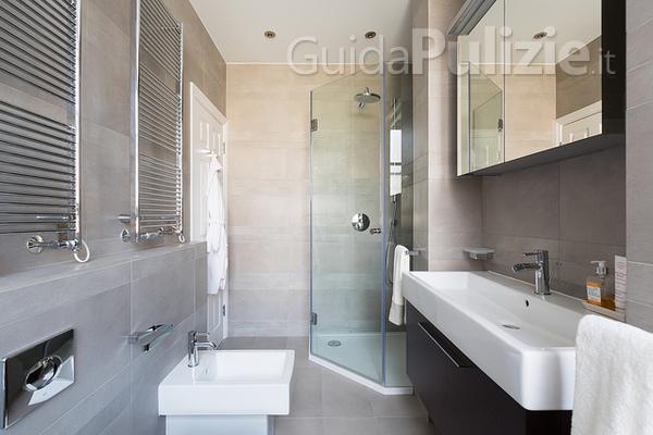Come far sparire la puzza di fogna dal bagno - Odore di fogna in bagno quando piove ...