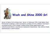 Wash and Shine 2000