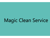 Logo Magic Clean Service