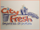 New City Fresh di Aitollo Domenico