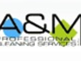 A&M PROFESSIONAL CLEANING SERVICES