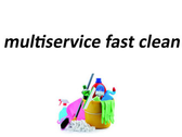 Logo Multiservice Fast Clean