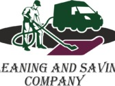 Cleaning And Saving Company