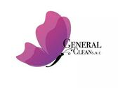 Logo General clean snc