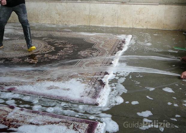 Tappeti tabriz carpet udine vendita lavaggio tappeti udine vero pulizia riparazione tappeti - Valore tappeto persiano ...